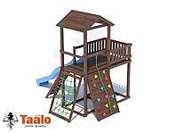 Детский игровой комплекс Серия B1 модель 1, фото 1