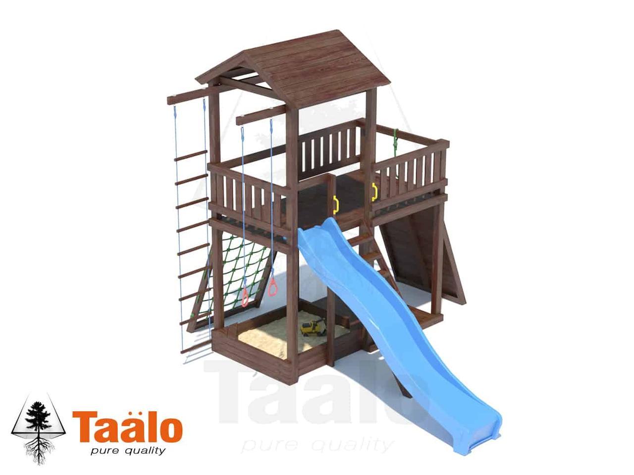Детский игровой комплекс Серия B1 модель 2