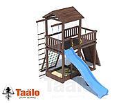 Детский игровой комплекс Серия B1 модель 2, фото 1