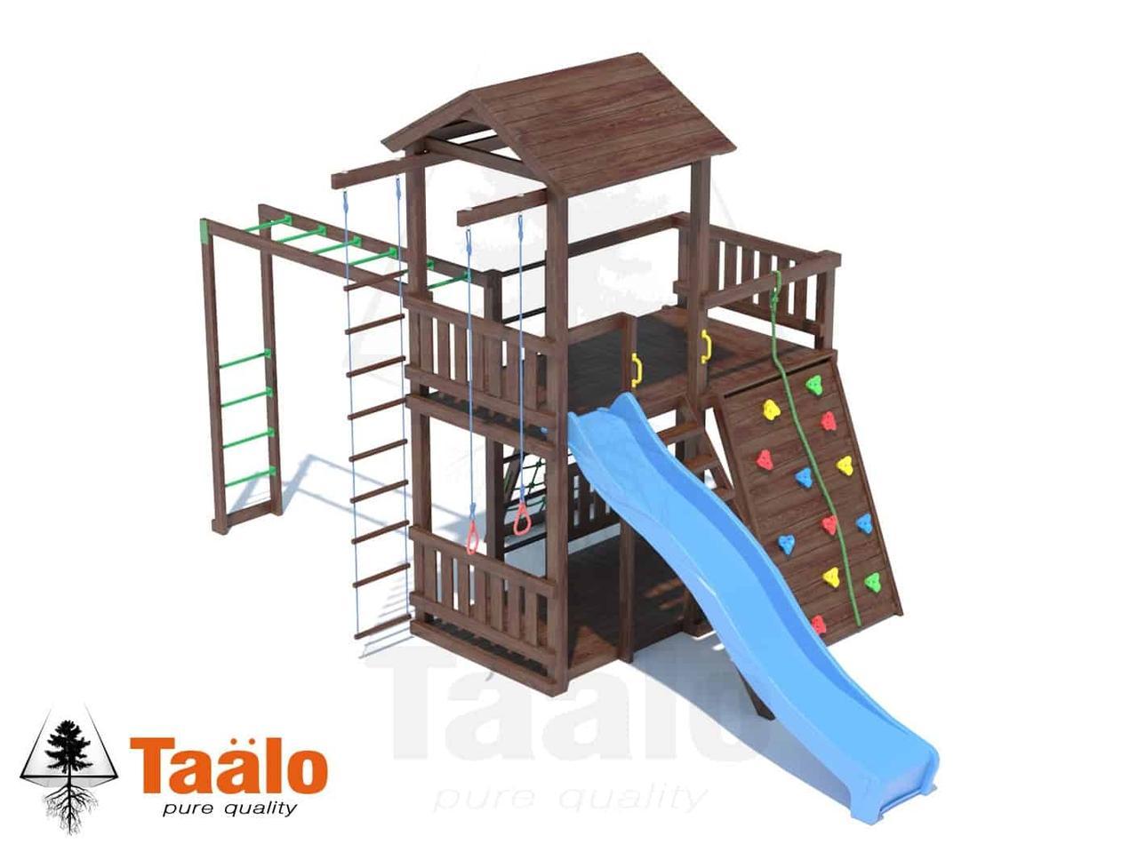 Детский игровой комплекс Серия B1 модель 3