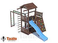 Детский игровой комплекс Серия B1 модель 3, фото 1