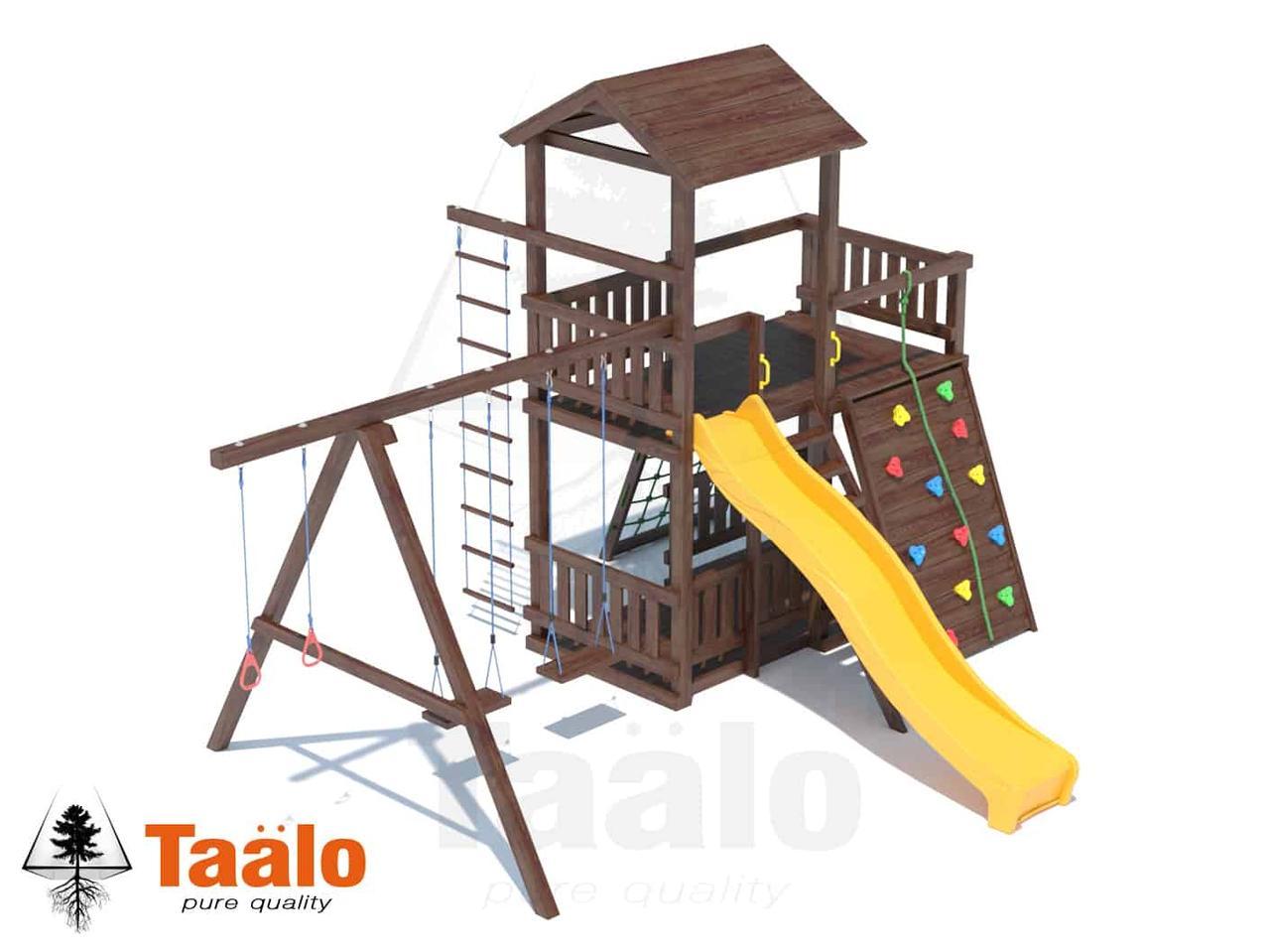Детский игровой комплекс Серия B2 модель 2