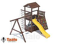Детский игровой комплекс Серия B2 модель 2, фото 1