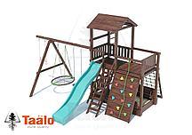 Детский игровой комплекс Серия B2 модель 2/1