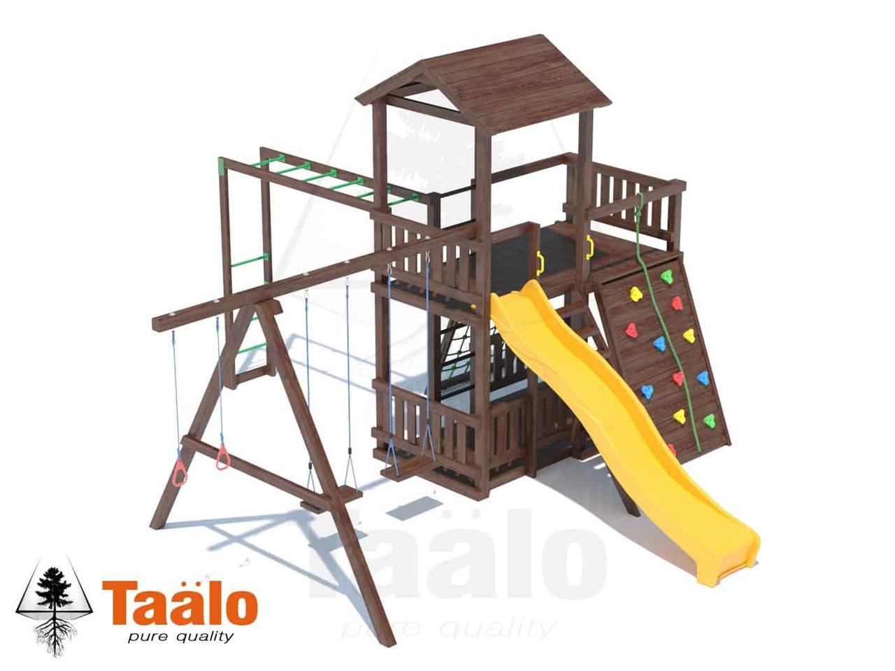 Детский игровой комплекс Серия B2 модель 3