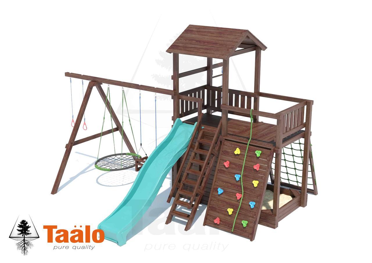Детский игровой комплекс Серия B2 модель 4/1