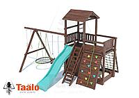 Детский игровой комплекс Серия B2 модель 4/1, фото 1