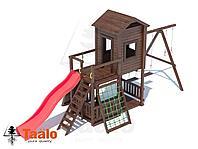 Детский игровой комплекс Серия B2 модель 5 , фото 1