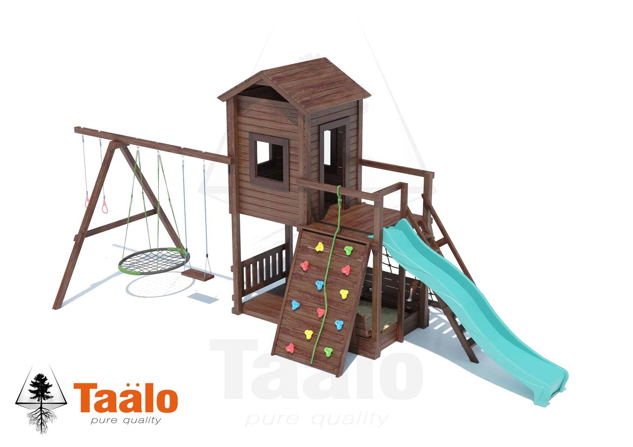 Детский игровой комплекс Серия B2 модель 5/1