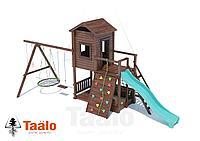 Детский игровой комплекс Серия B2 модель 5/1 , фото 1