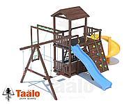 Детский игровой комплекс Серия B2 модель 6, фото 1