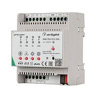 INTELLIGENT ARLIGHT Контроллер фанкойла KNX-703-FCC-DIN (230V, 3x6A)