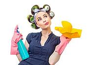Как мотивировать себя на уборку?