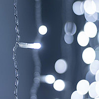 Светодиодная гирлянда ARD-CURTAIN-HOME-1000x1500-CLEAR-96LED White (230V, 6W)