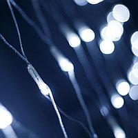 Светодиодная гирлянда ARD-NETLIGHT-HOME-1500x1500-CLEAR-150LED White (230V, 12W), фото 1