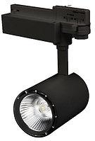 Светодиодный светильник LGD-1530BK-30W-4TR White 24deg, фото 1