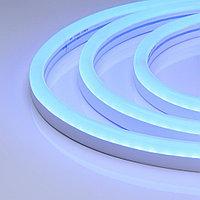 Гибкий неон ARL-CF2835-U15M20-24V Blue (26x15mm)