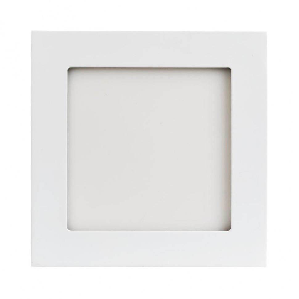 Светильник DL-142x142M-13W Day White