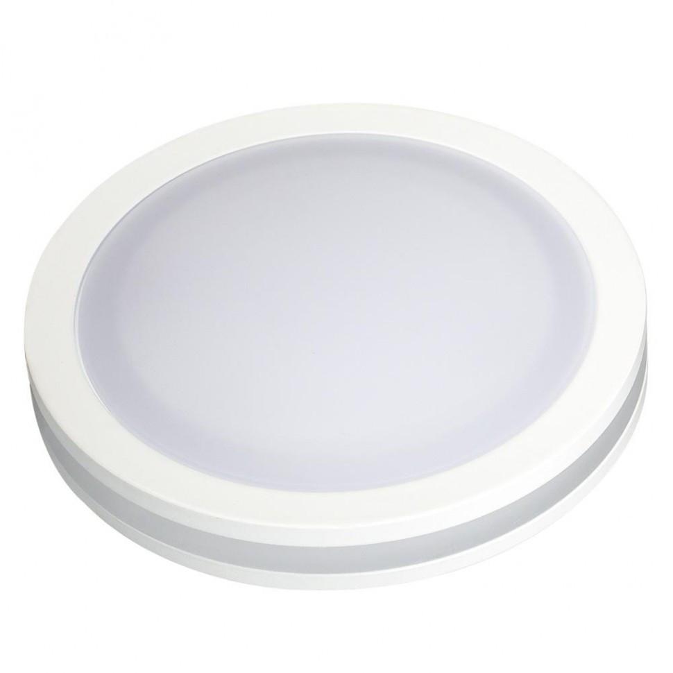 Светодиодная панель LTD-95SOL-10W Day White