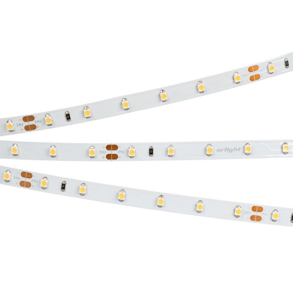 Лента RT 2-5000 24V Warm2700 (3528, 300 LED, CRI98)