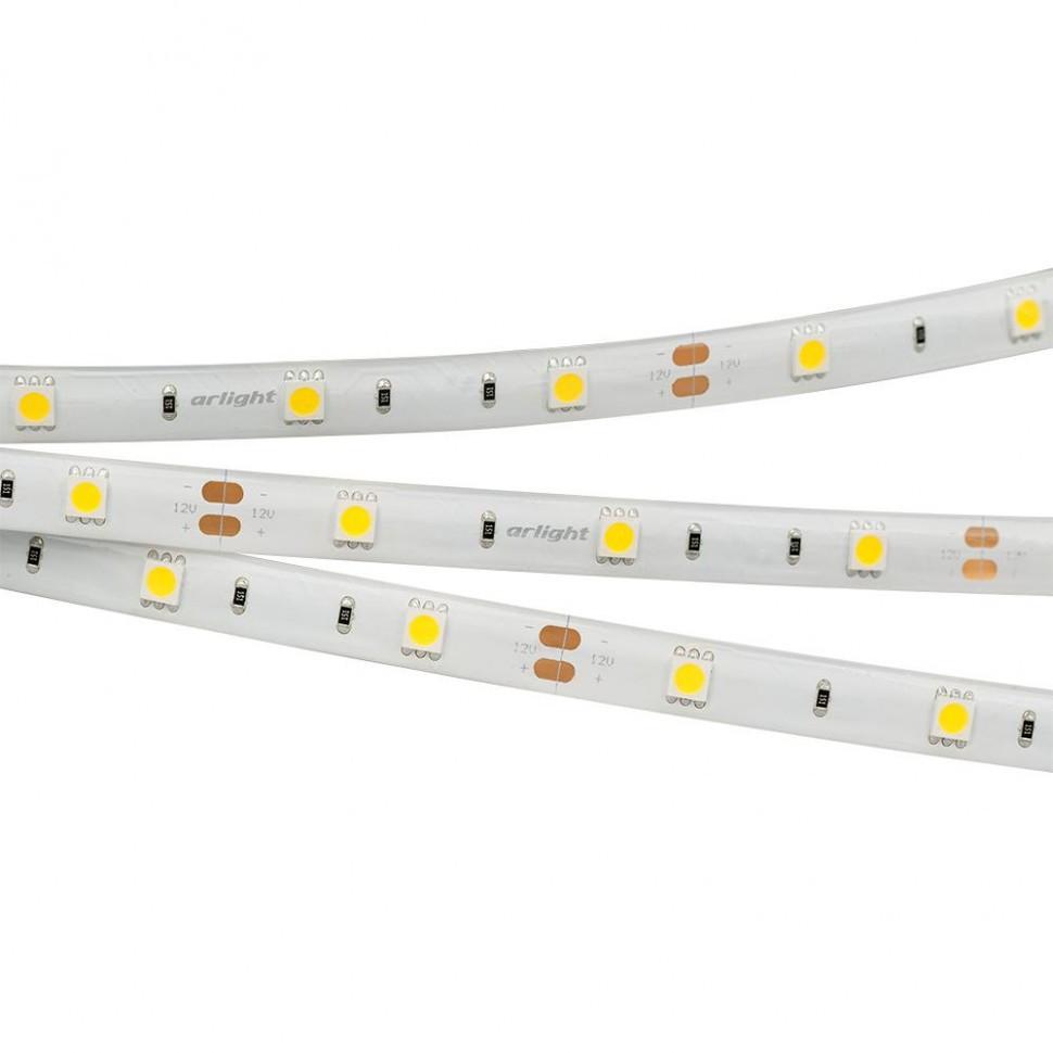 Лента RTW 2-5000SE 12V White (5060, 150 LED, LUX)
