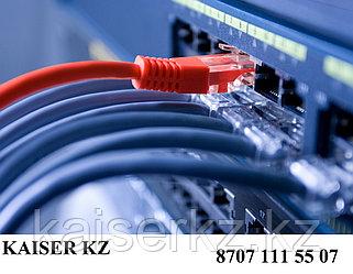 Установка, обслуживание и монтаж локальных сетей
