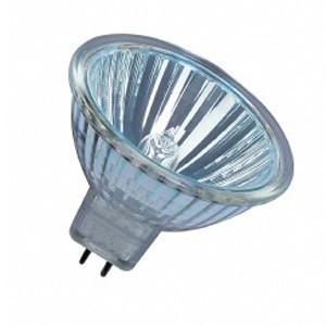 Лампа галогенная   20Вт  DECOSTAR 51 20Wt 12В GU 5.3 46860 WFL 36 грTITAN с отражателем  4050300428659 OSRAM