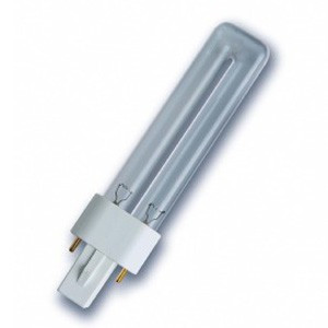 Лампа ЛЛ 6Вт HNS 6W G5 бактерицидная  4008321378330 OSRAM