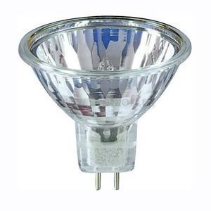 Лампа галогенная   35Вт Hal.AccentLine 14598 35Wt 12V 36DGR со стеклом D51  41202760 Philips