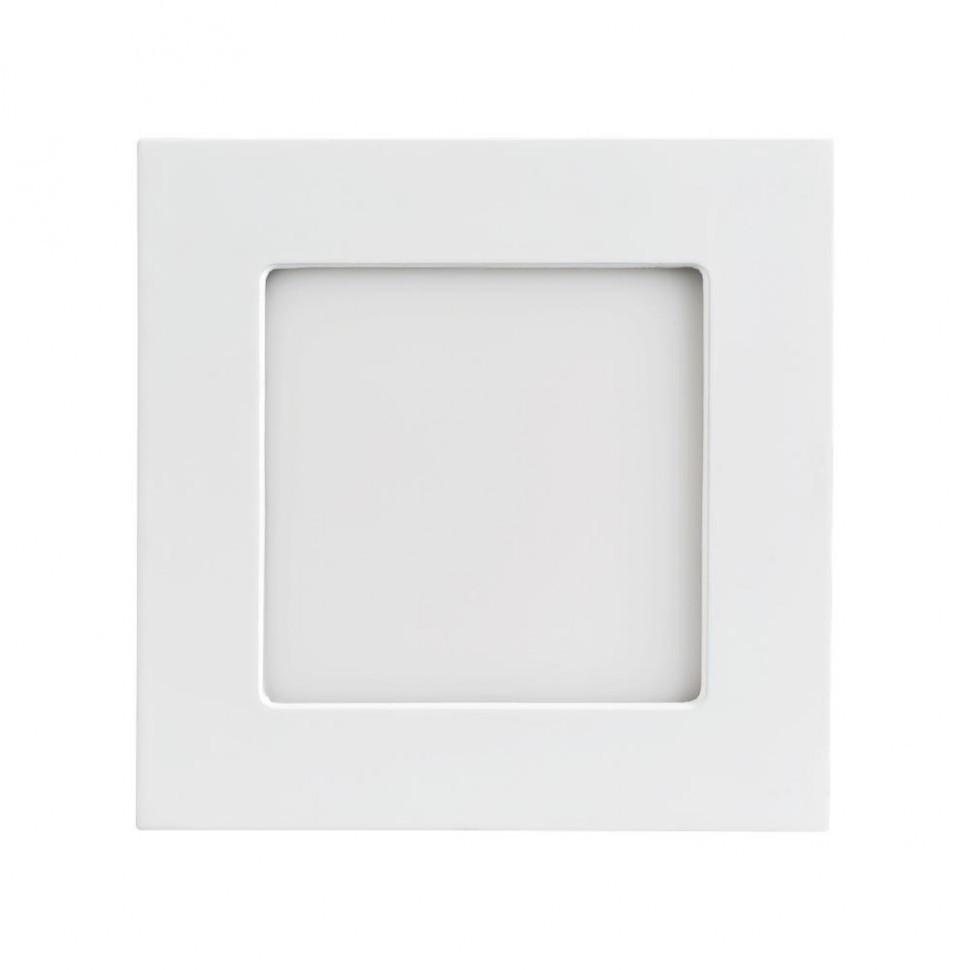 Светильник DL-120x120M-9W White