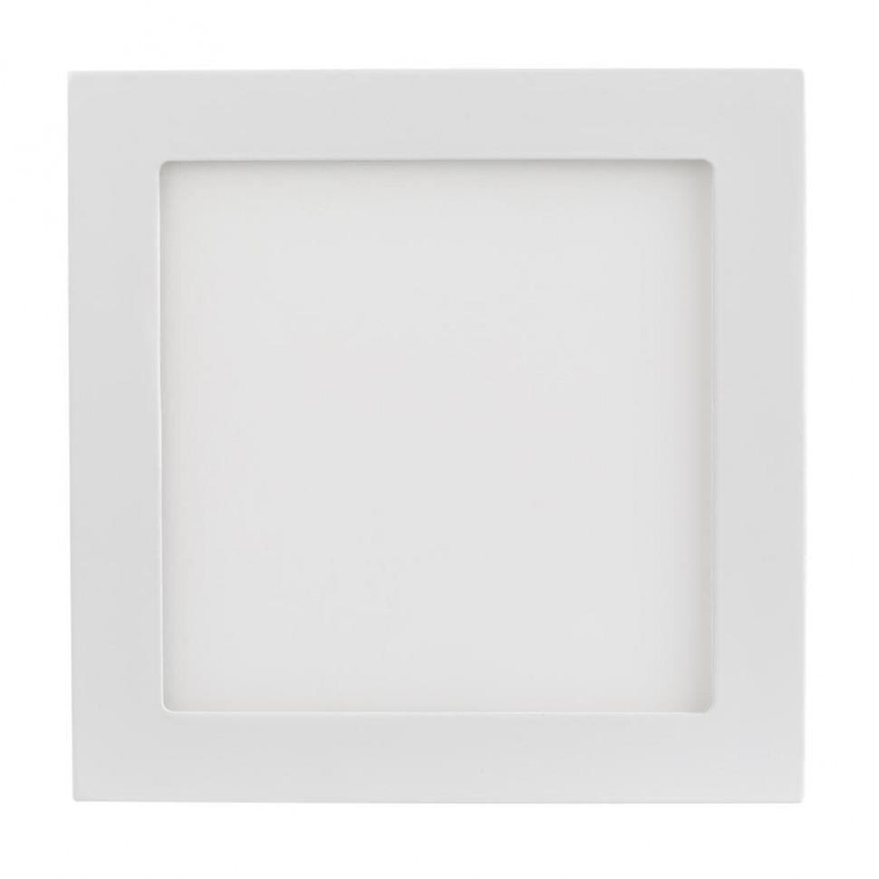 Светильник DL-192x192M-18W Warm White