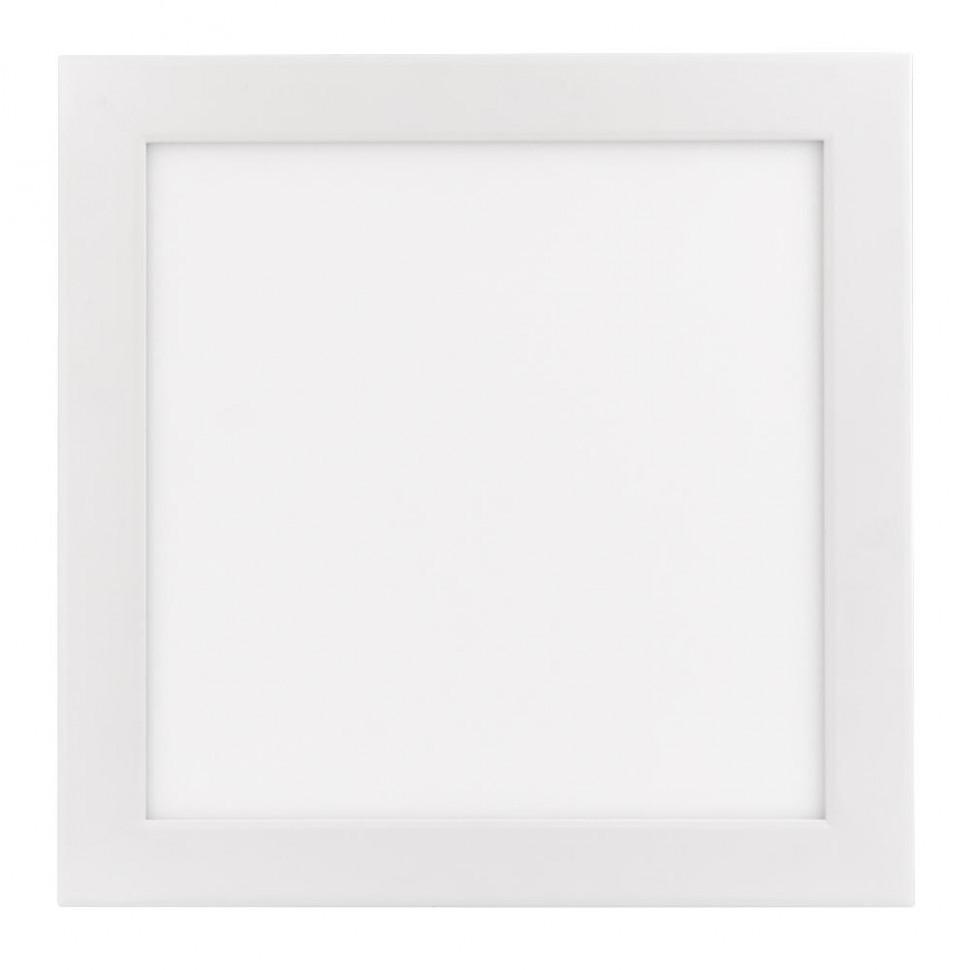 Светильник DL-300x300M-25W White