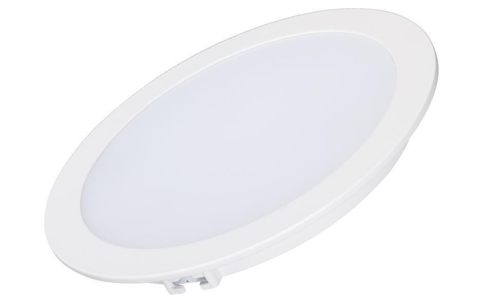 Светильник DL-BL180-18W Warm White
