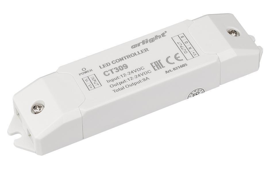 Контроллер CT309 (12-24V, 108-216W)