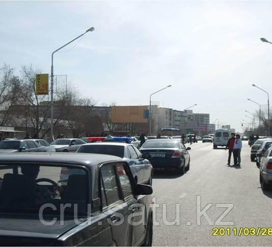 Центр. дорога, 28 «а» мкр., рынок, напротив, автовокзала