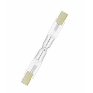 Лампа галогенная   80Вт  R7s 74,9мм 64690 ECO  линейная    4008321928078 OSRAM