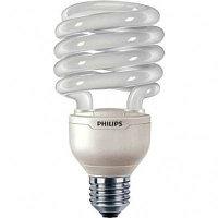 Лампа КЛЛ энергосберегающая 32Вт Tornado 32W CDL E27 220-240V 1PF/6 холодный 872790087630700 PHILIPS