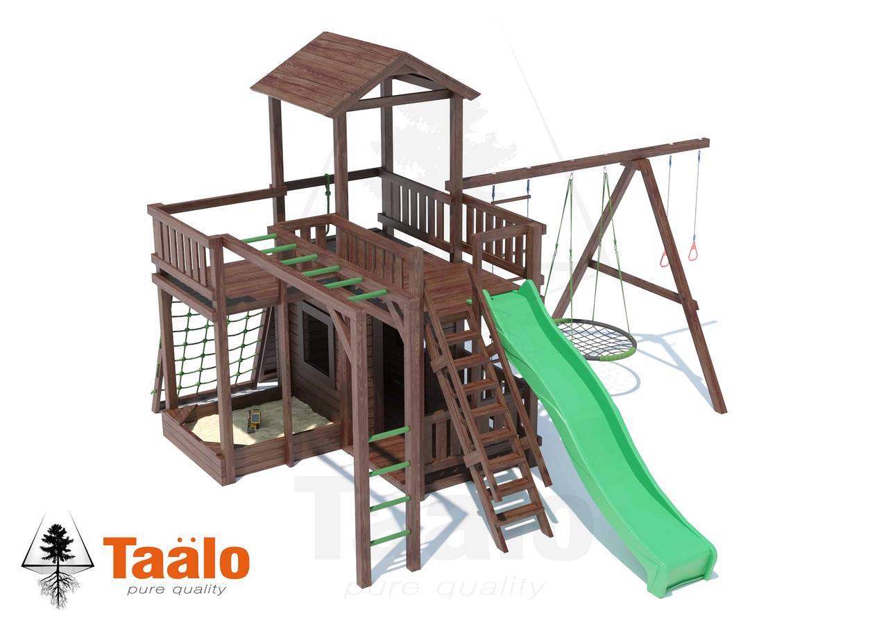 Детский игровой комплекс Серия C 3 модель 1