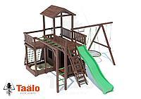 Детский игровой комплекс Серия C 3 модель 1, фото 1