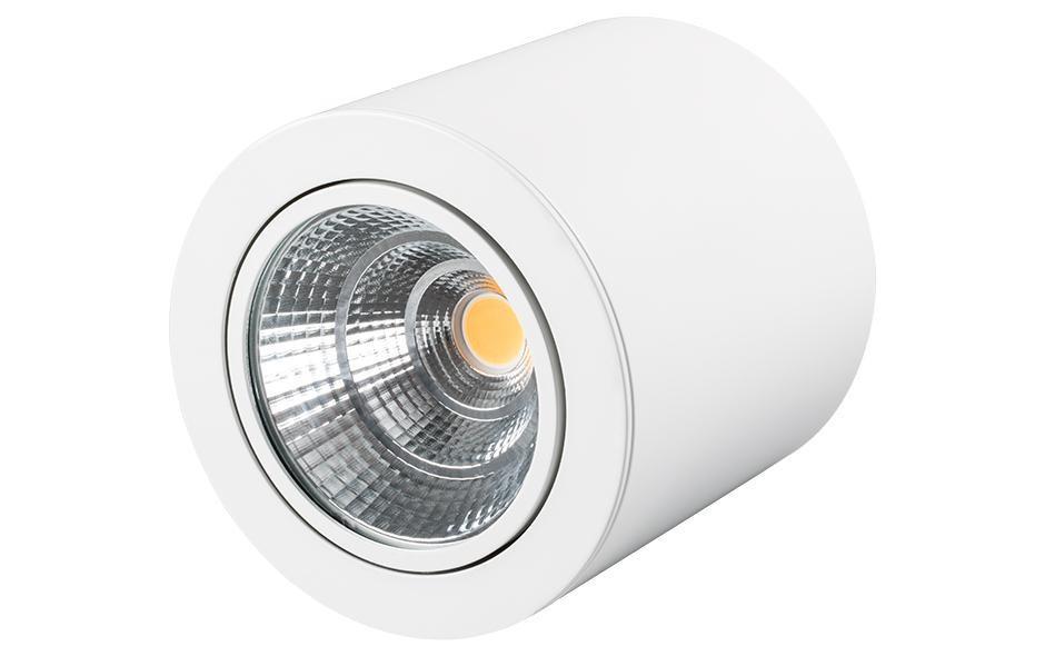 Светильник SP-FOCUS-R140-30W White
