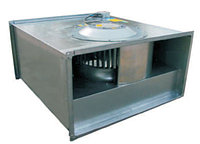Вентилятор канальный ВКП 70-40-4D (380В)