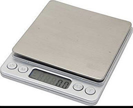 Весы Электронные Professional digital table top scale 500g/0.01g