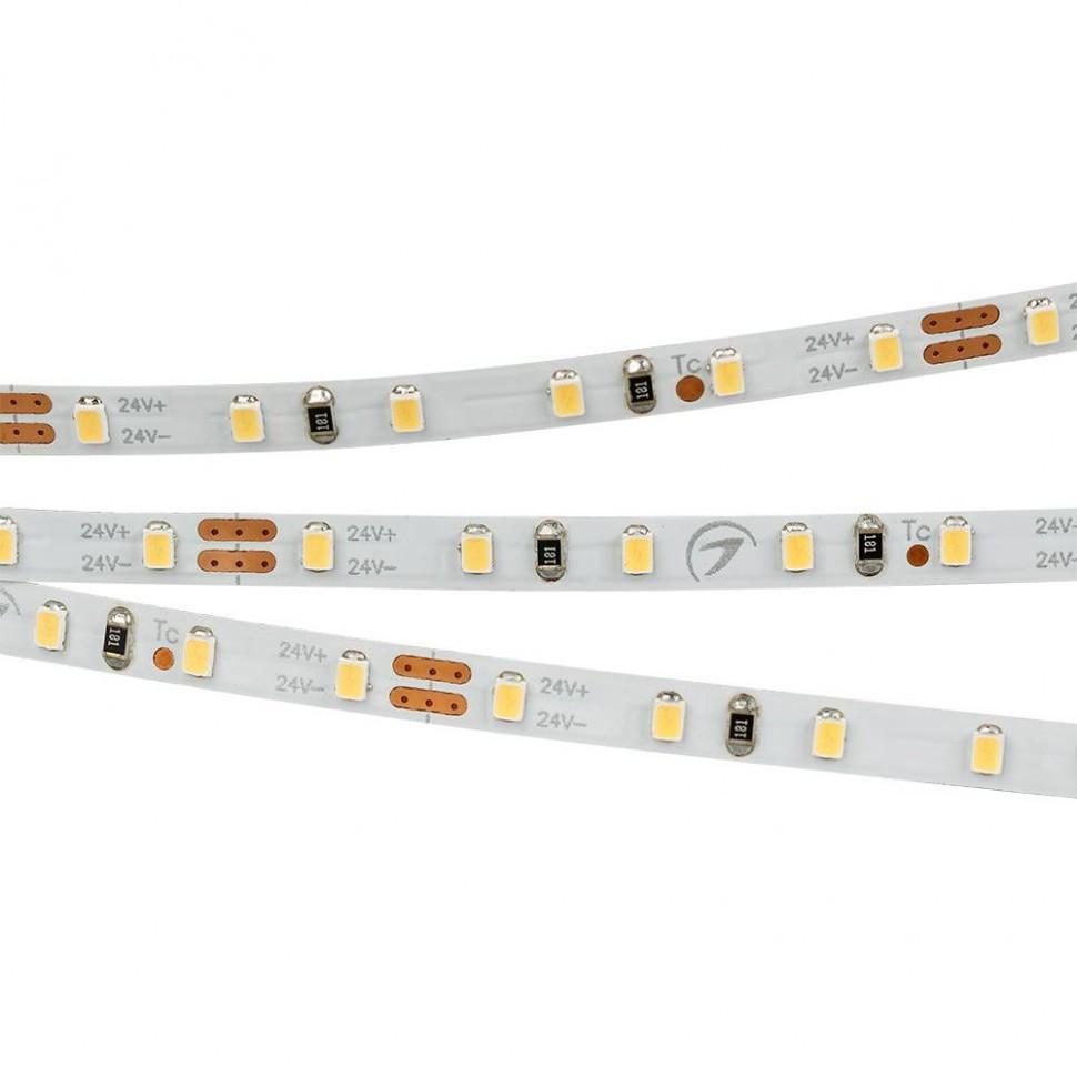 Лента MICROLED-5000L 24V White5500 4mm (2216, 120 LED/m, LUX)