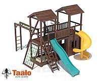 Детский игровой комплекс Серия D модель 5