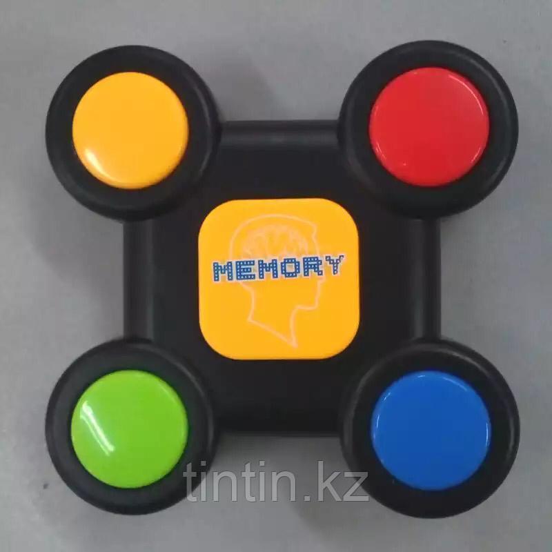 Развивающая игра - Память