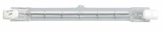 Лампа галогенная 1000Вт R7s 189мм PH-J189 линейная .1004734 Jazzway