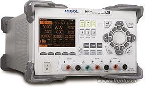 DP832, Источник питания программируемый 0-30V-3A, USB (Госреестр) (DP832)