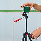 Bosch Quigo Plus Линейный лазерный нивелир со штативом. Внесен в реестр СИ РК, фото 5
