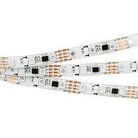 Лента SPI-5000SE-AM 12V RGB (5060, 300 LED x3,1804)
