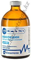 Новокаин 0,5% 100 мл раствор для инъекций